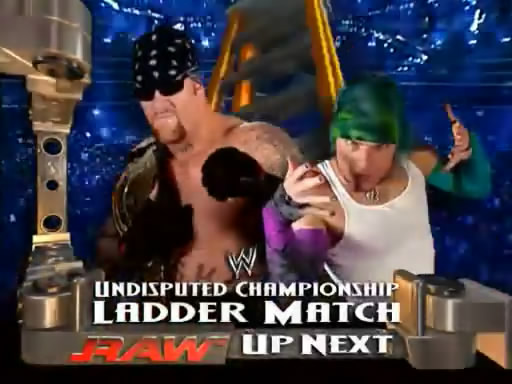 The-Awesome-Undertaker-vs-Jeff-Hardy-Ladder-Match-for-the-WWE-Undisputed-Championship-WWE-Raw