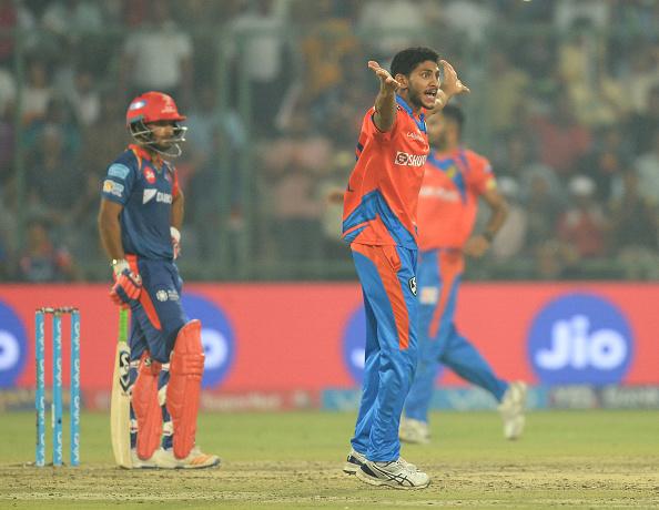 CRICKET-T20-IPL-IND-DELHI-GUJARAT