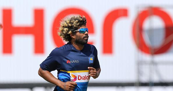 Zimbabwe and Sri Lanka warm up for their 1st ODI