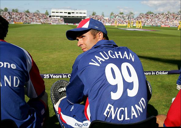 Twenty20 Cricket - England v Australia