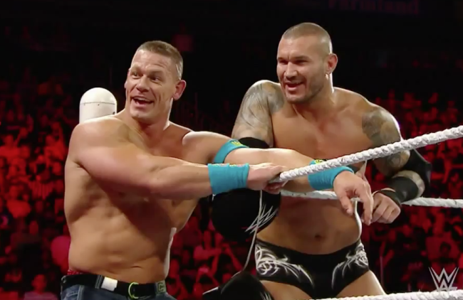 john-cena-randy-orton-wwe-raw