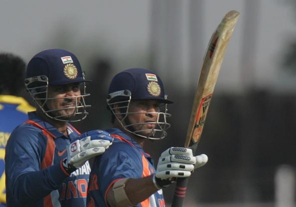 Sri Lanka Cricket Team India Tour Of 2009