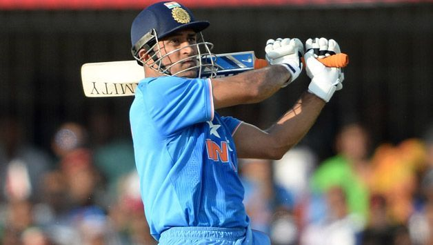Dhoni silenced his critics with his unbeaten 92 against South Africa