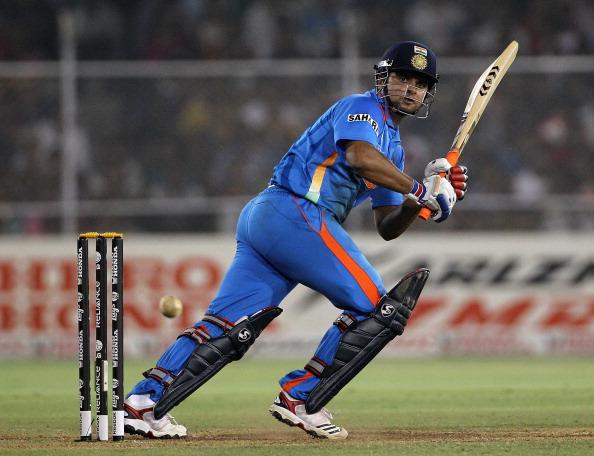 Australia v India - 2011 ICC World Cup Quarter-Final