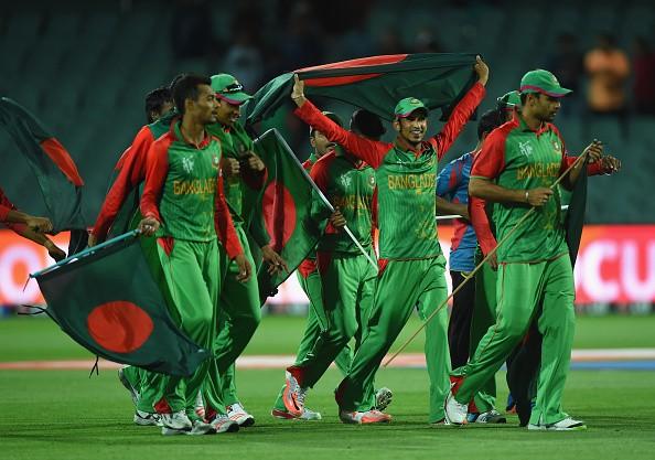 बांग्लादेश की टीम अभी घर में शानदार प्रदर्शन कर रही है