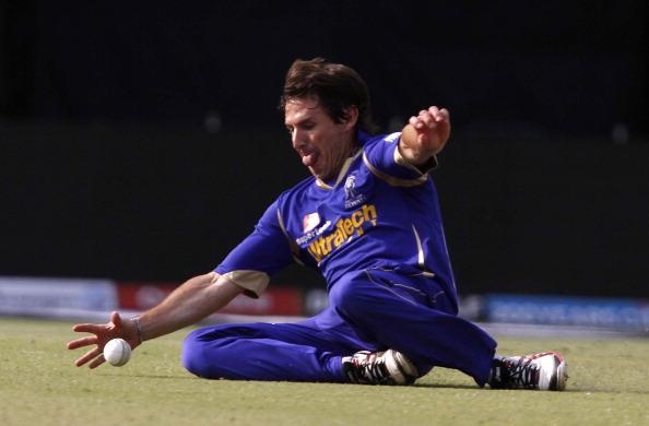 IPL 5: Delhi Daredevils Vs Rajasthan Royals