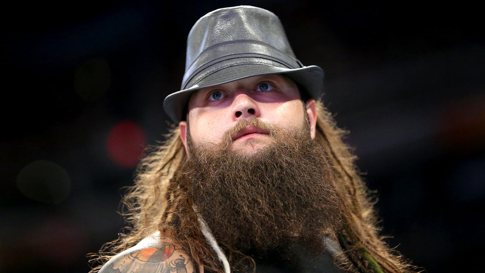 फोटो सौजन्य: WWE