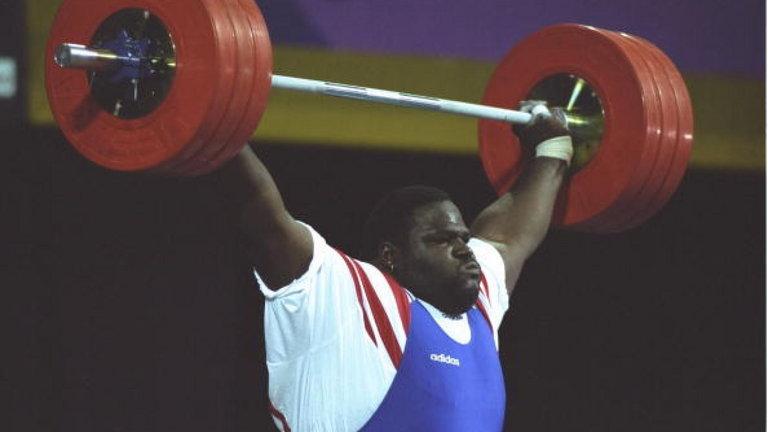 ओलिंपिक्स में मार्क हेन्री