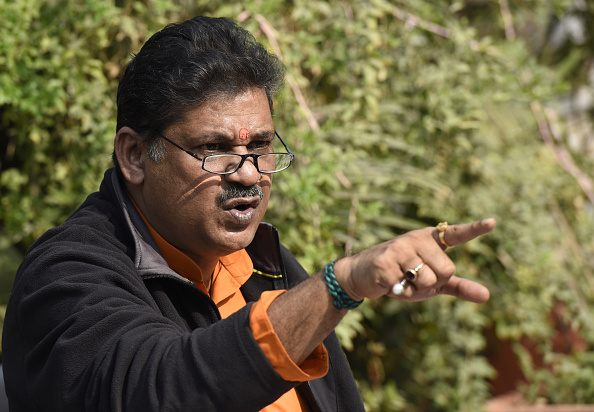 Kirti Azad Claims SFIO Probe Recommended Prosecution Of Arun Jaitley Among Others At Press Conference In New Delhi