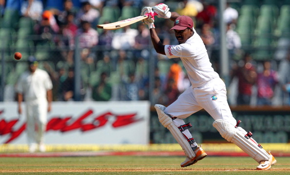 India v West Indies: 3rd Test Day 2