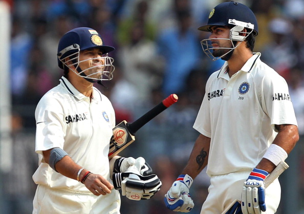 India v West Indies: 3rd Test Day 4