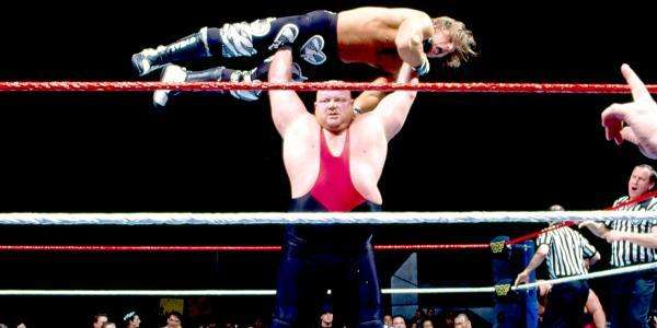vader shawn and michaels royal rumble