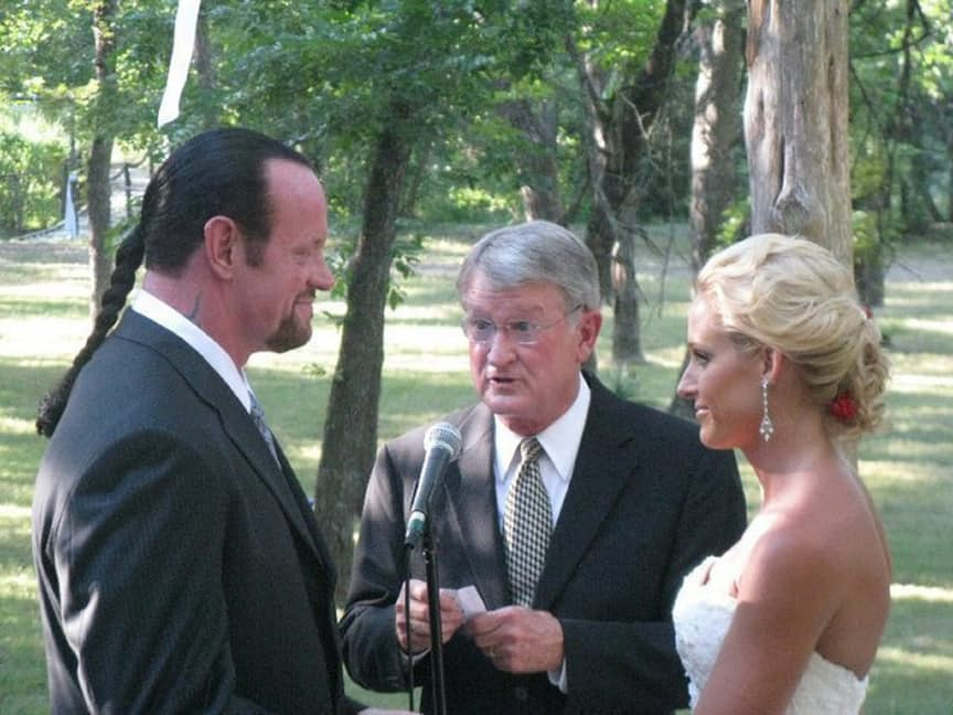 The-Undertaker-and-Michelle-McCool