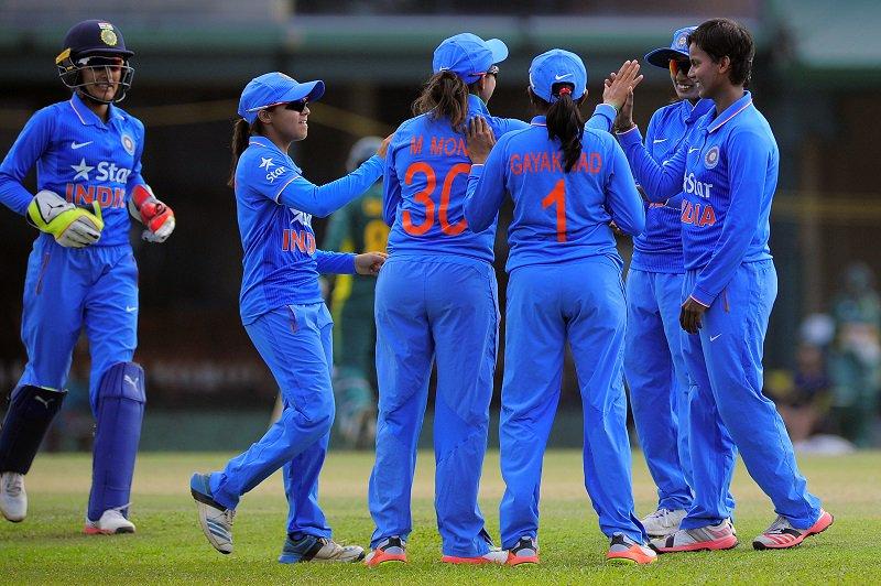 Image result for महिला टीम