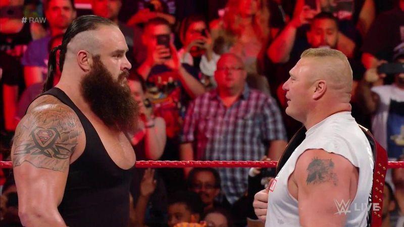 जानिए नए कॉन्ट्रैक्ट के तहत कब तक WWE में रहेंगे ब्रोक लैसनर 1