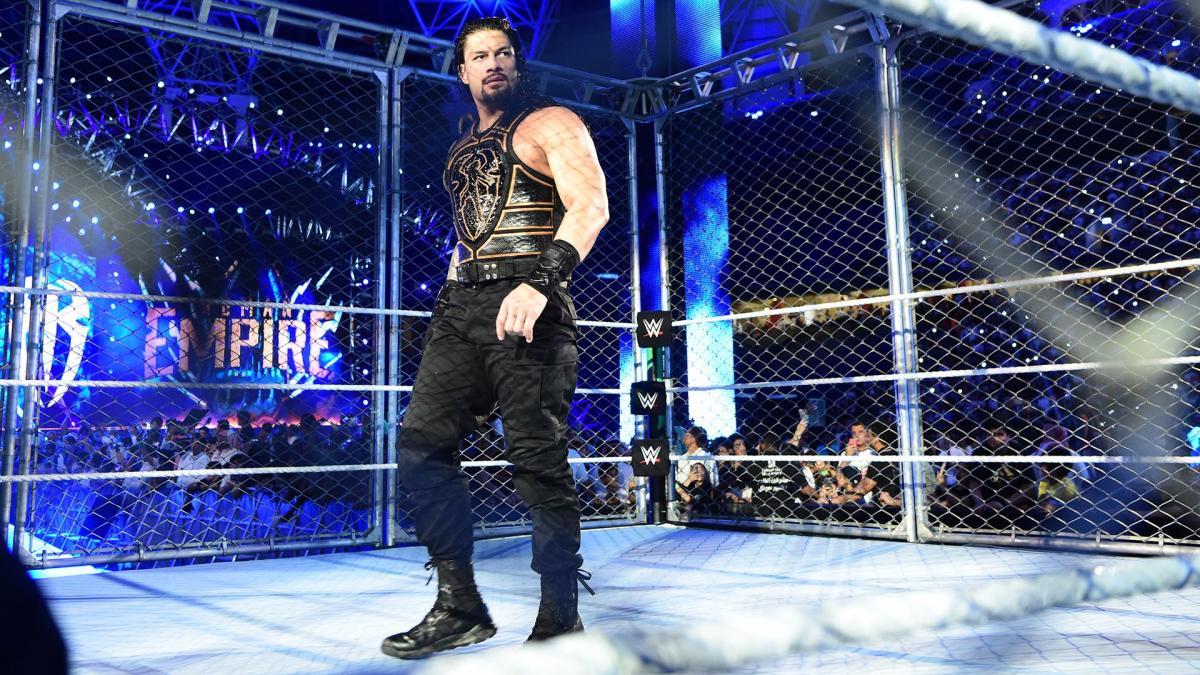 रोमन के समर्थन में आया ये पूर्व WWE रेसलर, कह डाली ये बड़ी बात 1