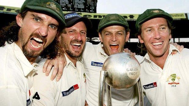 Image result for australia क्रिकेट टीम 2004