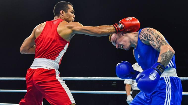 Asian Games 2018 : गोल्डन पंच लगाने को तैयार भारतीय मुक्केबाज